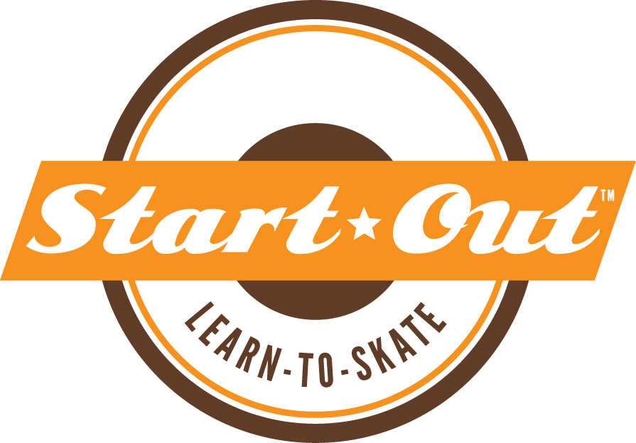 'Start Out' Learn-to-Skate Class Package